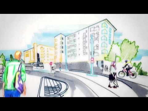 The sustainable Stockholm in a historical perspective