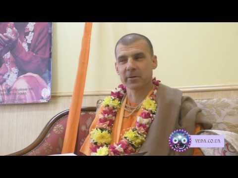 Шримад Бхагаватам 2.3.13 - Бхакти Расаяна Сагара Свами