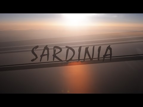 TravelBlog - Sardinia (special)