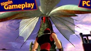 Sinbad: Legend of the Seven Seas ... (PC) [2003]