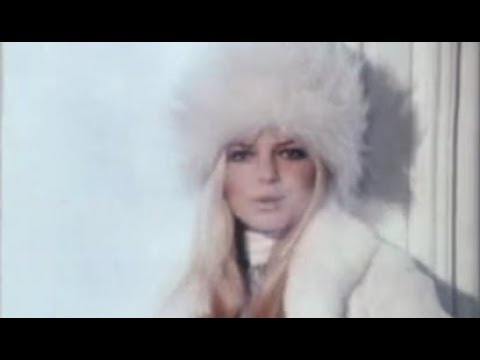 France Gall  - Les yeux bleus (1968)