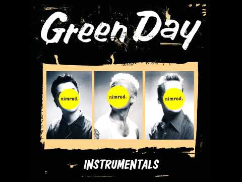 Green Day: Take Back Official Instrumental