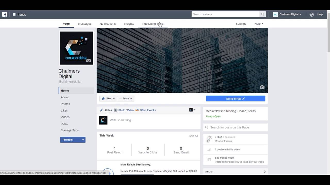 Quick Tip: How To Delete A Facebook Business Page