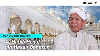 Download Video Penutupan Dauroh Ramadhan Bersama Al Habib Segaf Baharun MP3 3GP MP4