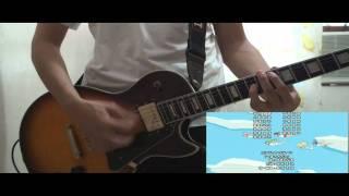 そふてにっED 「つまさきだち」 弾いてみた そふてにっ 検索動画 28