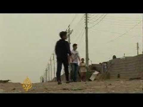 The Kurdish economic boom - 10 Jun 08