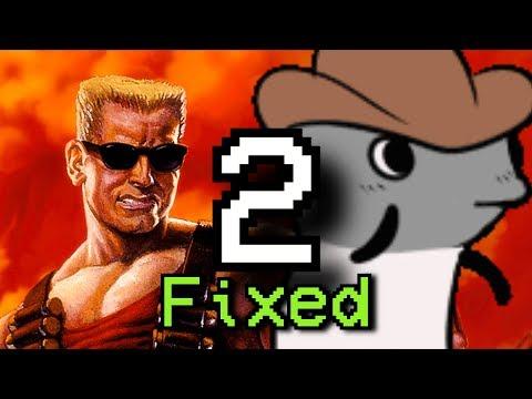 Duke Nukem Forever is NOT fun 2 (Fixed)