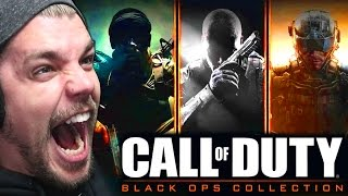 JEU D'ARMES SUR TOUS LES BLACK OPS !! thumbnail