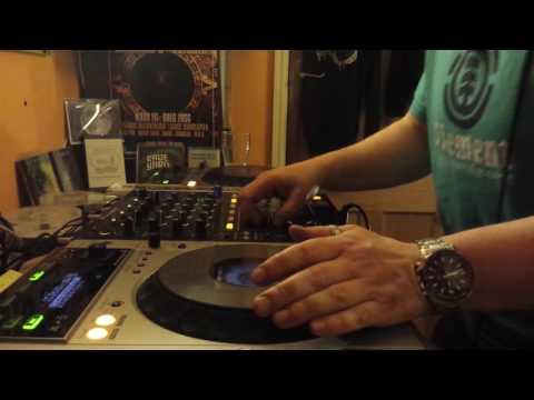 Techno - Acid Techno - Brothers Grim Radio Mix -  March 2017
