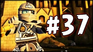 LEGO Dimensions - LBA - EPISODE 37