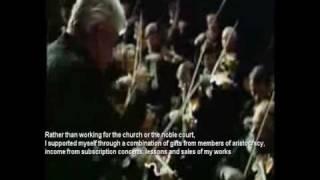 Lugwig Van Beethoven Biography