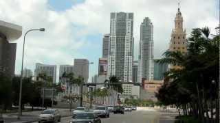 № 2459 США Люблю Тебя Майами I love you Miami Fl
