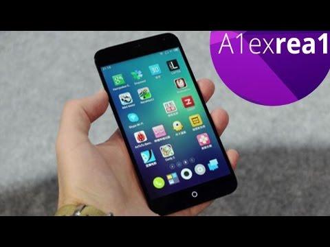 Meizu MX3 из Китая за 120$ качество, проверенное временем!