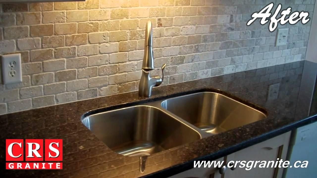 Granite Countertops By CRS Granite Mount Hope   Cafe Imperial Granite 2cm