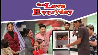 Give Love Everyday | January 3, 2018 thumbnail