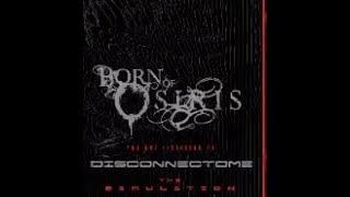 born of osiris album the simulation