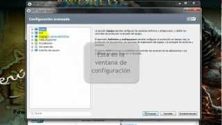 Bloquear acceso a inter de aplicaciones usando ESET Smart Security
