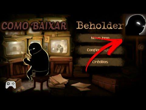 beholder apk full version 2.3.0