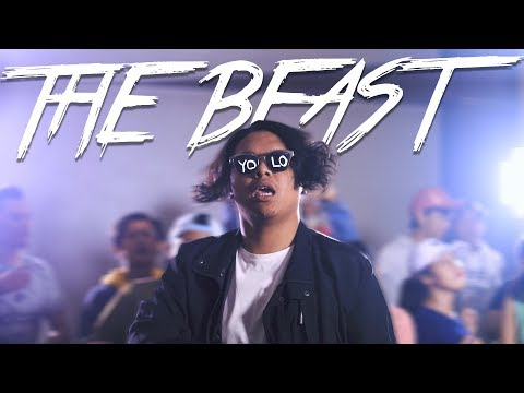 Qorygore - The Beast (Official Music Video)
