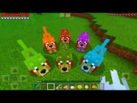 how to ride a wolf in minecraft xbox 360 edition