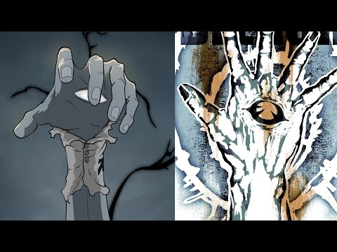 Bleach Discussion: Hands Of The Soul King