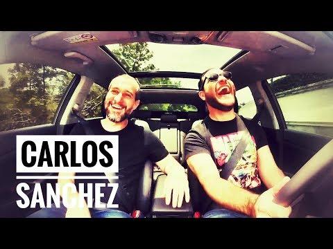 HIT PARADE CARLOS SANCHEZ (LE METEMOS GRAJO AL FINAL)