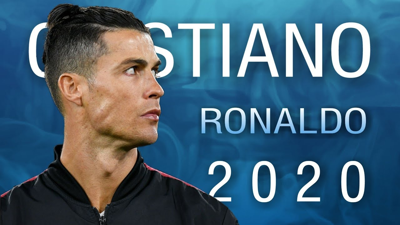 Cristiano Ronaldo 2020 Lil Nas X Old Town Road Ft Billy Ray