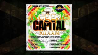 Jus Chris - This Is Love (Reggae Capital Riddim) World Hits Records - August 2014