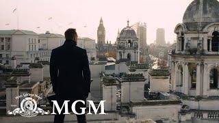 MGM 90th Trailer