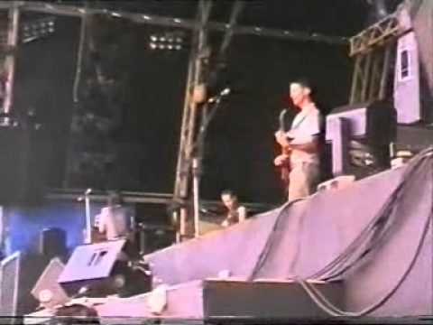 THE BUTTHOLE SURFERS - Sweat Loaf (Reading Festival, August 1989)