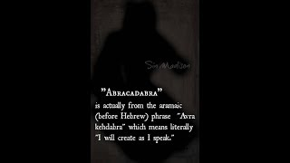 "Sirozah.29.Mahraspand (Phl.) ""Sacred Word. "" Mantra Spend (Av.) Day Name Mahraspand"