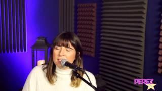 """FRENSHIP - """"Capsize"""" (Exclusive Perez Hilton Acoustic!)"""