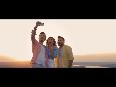 Смотреть клип Doredos - Dragostea La Doi