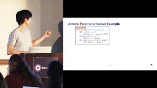 Ray for Reinforcement Learning | Data Council SF '19