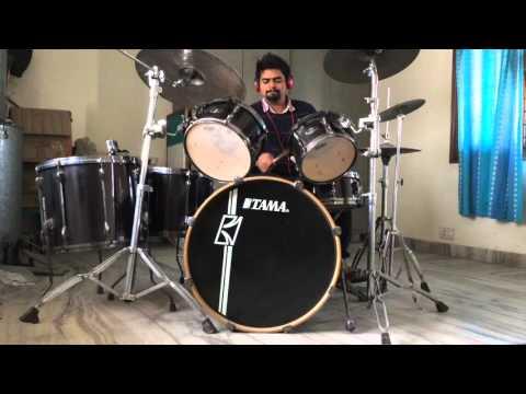 Manchala - Jal Drum Cover