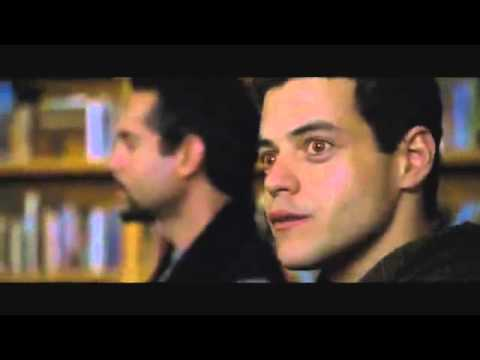 Breaking Dawn Part 2 Trailer Revealed at the VMA\'s With Rami Malek ...