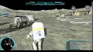 Astronaut Simulator 3000