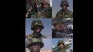 مفدي زكريا يداعب أعظم ثورة و أعظم جيش / wahidkha