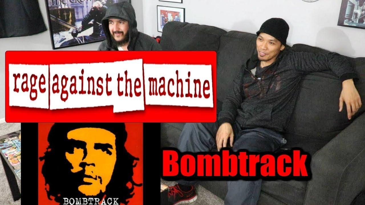 Rage against the machine bombtrack mp3 free