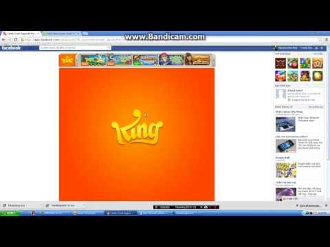 hack candy crush soda saga trên facebook - YourMe hack game CAndy Crush Saga trên facebook