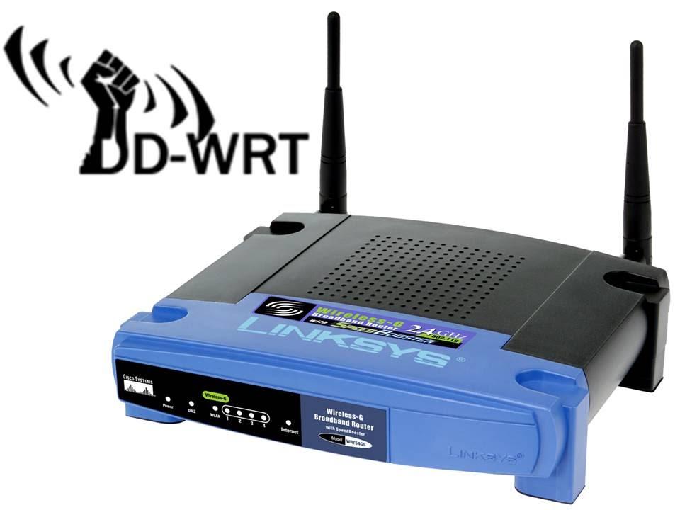 Wrt54g ver 2 firmware.