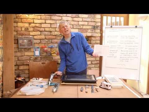 Practical Motorhome on sealant types