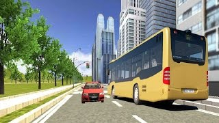 Top 10 Best Bus Games Simulators For Android and iPhone iOS 2016