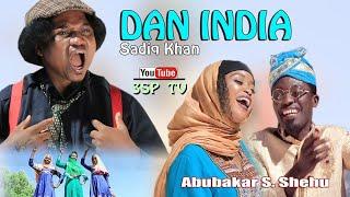 DAN INDIA (official video) Yamu Baba, Zainab Sambisa, Sadiq U. Baba