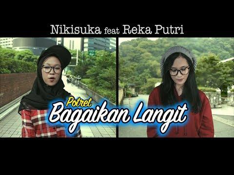 BAGAIKAN LANGIT - NIKISUKA Ft REKA PUTRI (Reggae SKA Version)