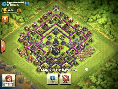How To Hack People's Clash Of Clans