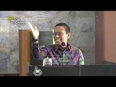 3 Relasi Untuk Hidup Bahagia Dunia Akhirat Ll Dr. H. Aam Amiruddin, Lc, M.Si