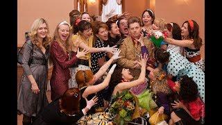 Смешные курьёзные случаи на свадьбе приколы 2017