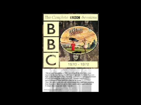 Genesis  The Musical Box  BBC Complete Sessions 19701972 2CD Set