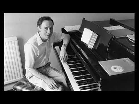 Peter Katin plays Scarlatti - 4 Sonatas